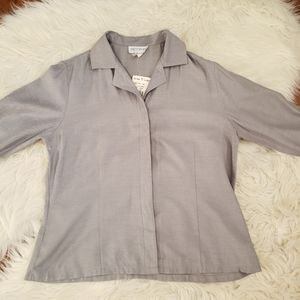 NWT Principles Collared Shirt